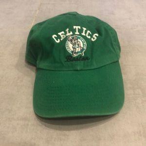ea32c5a0d72c76 Accessories - Boston Celtics Ball Cap Hat